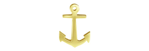 Anchor Knob