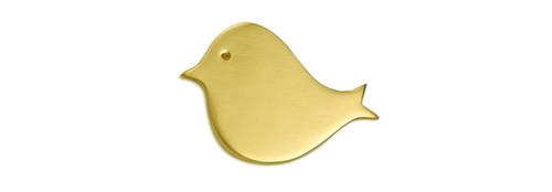 Bird Knob (Left Facing)
