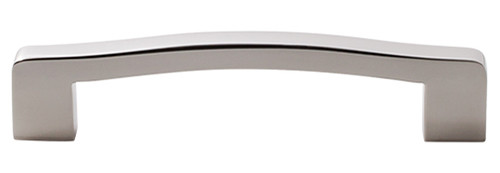 Stainless Steel Slim Curved Pull