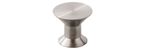Stainless Steel Chalice Knob