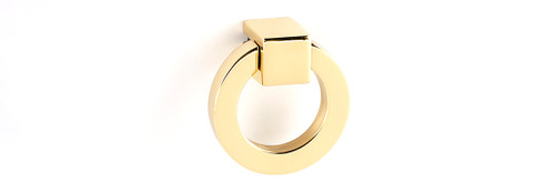 Modular Round Ring Pull