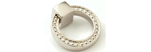 Beaded Ring Pull