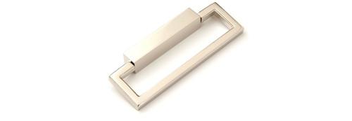 Rectangular Ring Pull