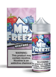Mr.Freeze Berry Frost 100ml eJuice