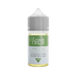 Naked 100 Salt Melon 30ml eJuice