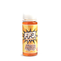 FFJ Marbled Mayhem Salt 30ml eJuice