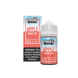 Red's Guava ICED eJuice