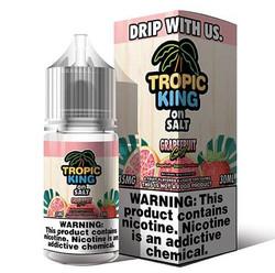 Tropic King Salts Grapefruit Gust 30ml eJuice
