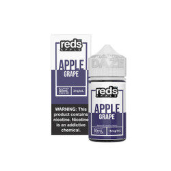 Red's Grape eJuice