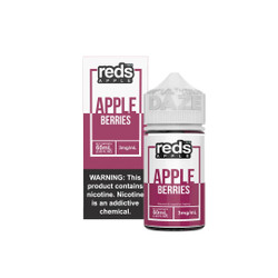 Red's Berries eJuice