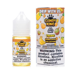 Candy King Tropic on Salt 30ml eJuice