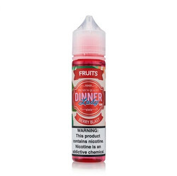 Dinner Lady Berry Blast 60ml eJuice
