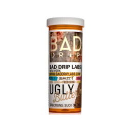 Bad Drip Ugly Butter 60ml eJuice
