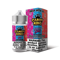 Candy King Berry Dweebz 100ml eJuice