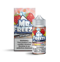 Mr.Freeze Strawberry Lemonade Frost 100ml eJuice