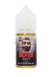 Beard Vape Salts No.00 30ml eJuice