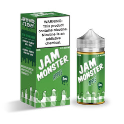 Jam Monster Apple 100ml eJuice