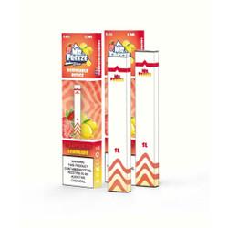 Mr.Freeze Strawberry Lemonade Disposable Vape Pod | Mr.Freeze Disposable Device