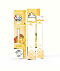 Mr.Freeze Mango Disposable Vape Pod  | Mr.Freeze Disposable Device