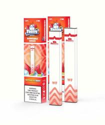 Mr.Freeze Watermelon Frost Disposable Vape Pod  | Mr.Freeze Disposable Device
