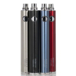 Kanger Evod Twist VV 1300mAh Battery