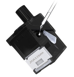 Wismec HiFlask AiO Cartridge - 1PK