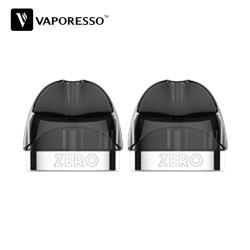 Vaporesso Zero Pod 2mL Cartridge - 2PK