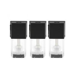 SMOK Fit AiO Replacement Cartridge - 3PK   SMOK Replacement Pod