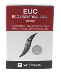 Vaporesso EUC Ceramic Replacement Coil - 5PK | Vaporesso Replacement Coil