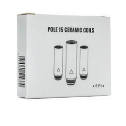 iJoy Pole Pod-15 Coil - 5PK