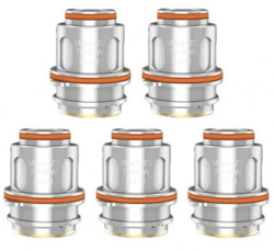 GeekVape Zeus Mesh Replacement Coil - 5PK | GeekVape Replacement Coil