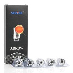 Sense Arrow Mesh 0.15 Ohms Coil - 5PK