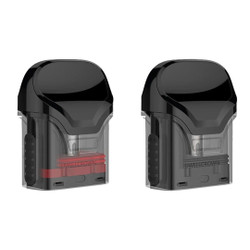 Uwell Crown Pod Replacement Cartridges - 2PK  | Uwell Replacement Pod Cartridges