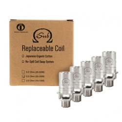 Innokin iSub Replacement Coil - 5PK | Innokin Replacement Coils