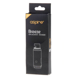 Aspire Breeze Coil - 5PK