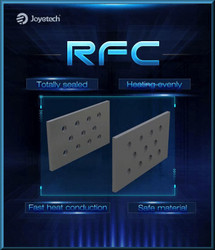 Joyetech RiftCore RFC Heater - 1PK