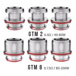 Vaporesso Cascade GTM Coil - 3PK