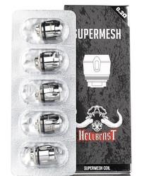 HellVape HellBeast SuperMesh H1 0.2 Ohm Coil -5PK