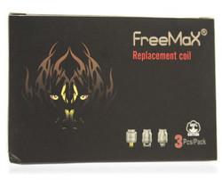 FreeMax FireLuke Mesh Pro Replacement Coil - 3PK | Freemax Vape