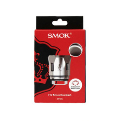 SMOK TFV12 Prince MAX MESH Replacement Coils - 3PK | SMOK Replacement Coil