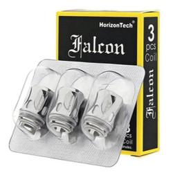 Horizon Falcon Replacement Coil - 3PK | Horizon Replacement Coil