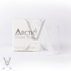 Horizon Arctic Tank Glass