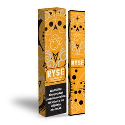 RYSE Tangerine Ice Disposable Vape Pod