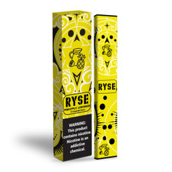RYSE Pineapple Lemonade Disposable Vape Pod