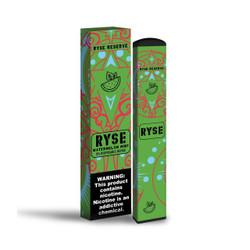 RYSE Reserve Watermelon Mint Disposable Vape Pod