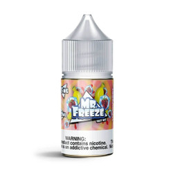 Mr.Freeze Strawberry Banana Frost Salt 30ml eJuice
