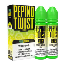 Pepino Twist Pepino Lemonade 120ml eJuice