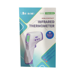 Unnan IR Non Contact Forehead Thermometer