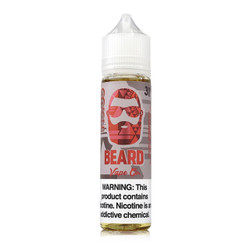 Beard Vape No.05 60ml E-Juice