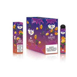 LOY XL Mango Grape Disposable Vape Device